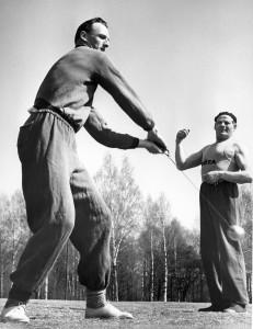 Anders Lindholm o Sigurd Linqvist
