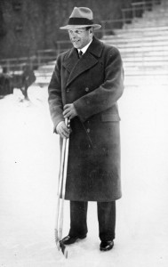 Eric Borgström