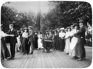 Gökotta 1908