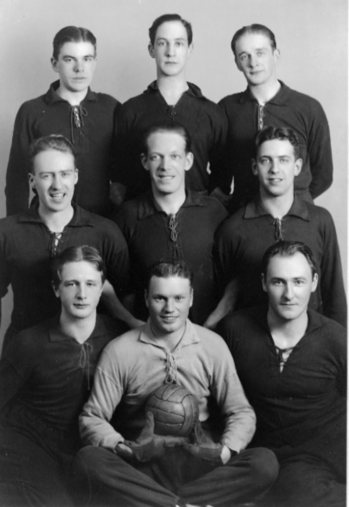 Handboll 1935 DM