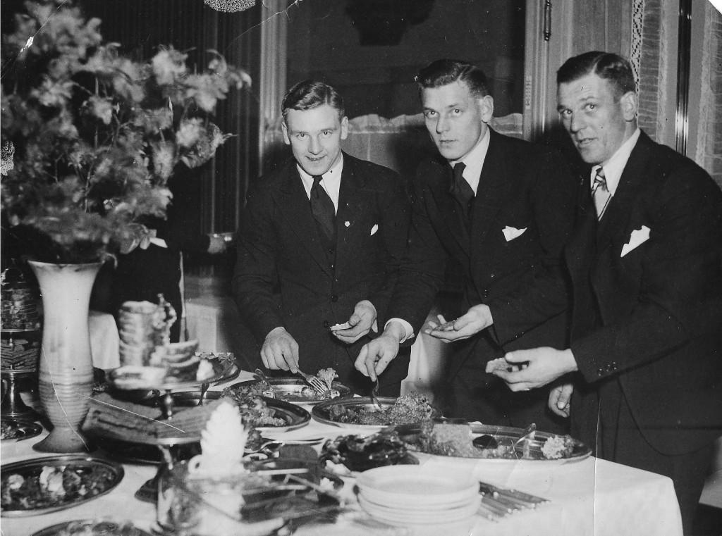 Herman Gytten o Erik Jonasson
