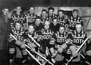 Ishockey JDM vinnare