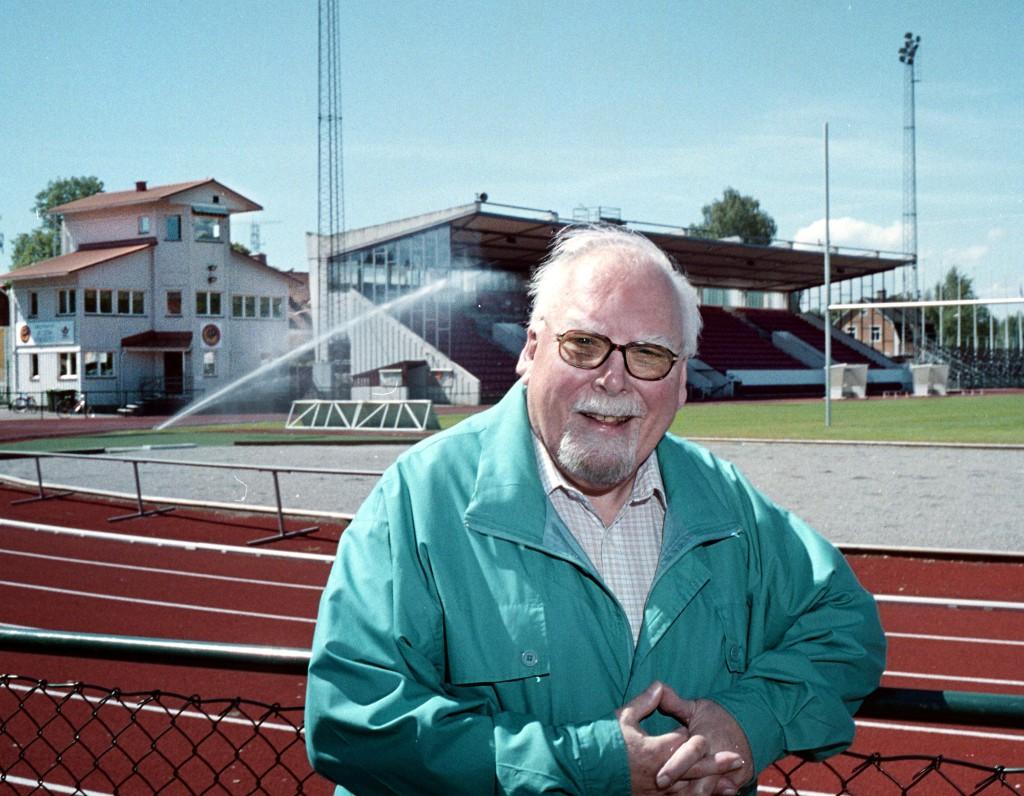 Lennart Pettersson 1