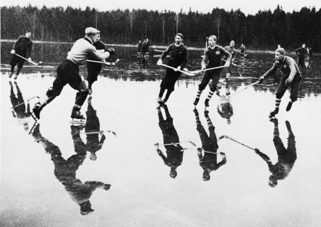 Tomtedansen- 1951